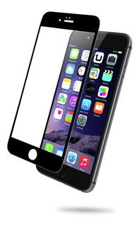 Glass Vidrio Templado 5d iPhone 6 6s 7 8 Plus Xr Xs Max 11