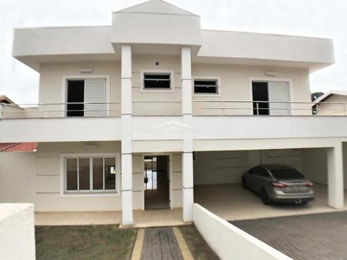 Casa À Venda Em Loteamento Caminhos De San Conrado - Ca011632
