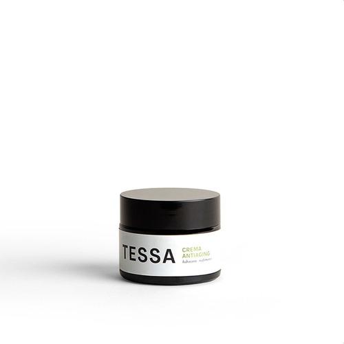 Tessa Crema Antiaging Hidratante, Efecto Lifting