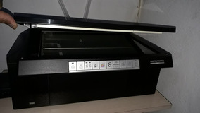 Impressora Multifuncional Positivo