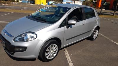 Fiat Punto 1.4 Attractive Novíssimo Completo 2013