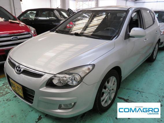 Hyundai I30 1.6 Aut.2012 Mbr302