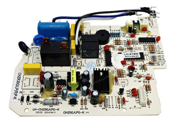 Placa Split Philco Ph12000qfm4 Ph9000qfm4 Chzr30g/lp(r)p-k