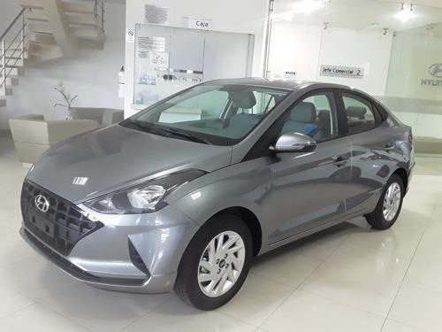 Hyundai Advance Mecánico