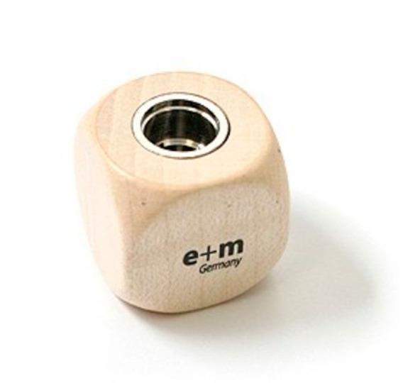 Apontador De Mina 5,6mm - Oval E Dado