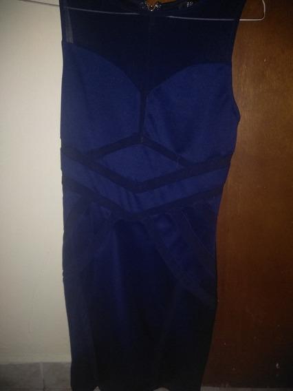 Vestido Cóctel Dama C