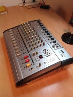 Consola Skp Vz100a Potenciada
