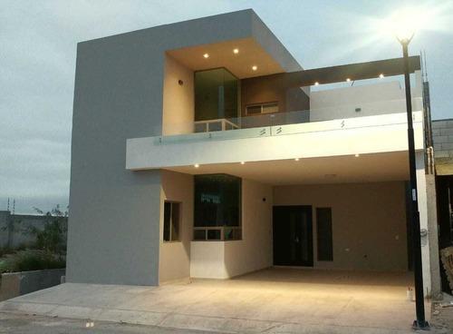 Se Vende Casa Nueva Al Norte Fracc Habita