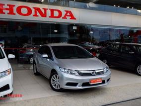 Honda Civic Lxs 1.8 16v Flex