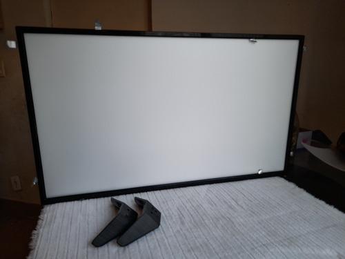 Imagem 1 de 3 de Carcaça Completa Tv 32 Aoc Mod Le32s5970
