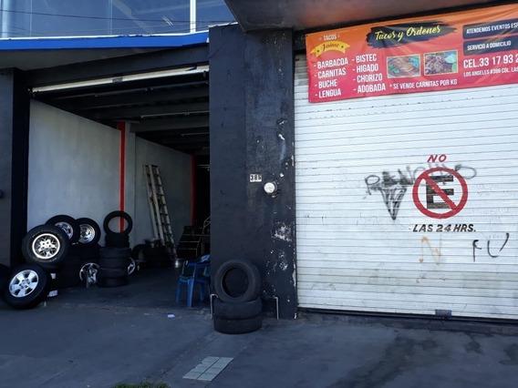 Locales Comerciales En Venta En Guadalajara En Los Angeles