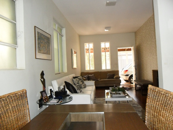 Casa Geminada Com 3 Quartos Para Comprar No Prado Em Belo Horizonte/mg - 2341