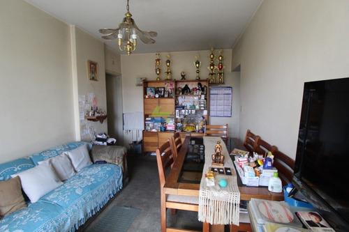 Imagem 1 de 15 de Apartamento - Vila Clementino - Ref: 13403 - V-871400