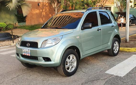 Toyota Terios 2008 Automatica