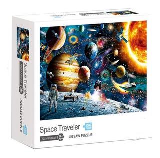 Puzzle 1000 Piezasviaje Al Espacio Ft317