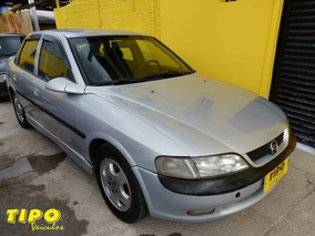 Chevrolet Vectra Cd 2.2 Sfi 16v Aut. 4p 1998