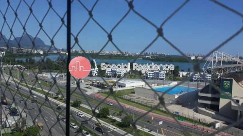 Imagem 1 de 15 de Apartamento-à Venda-barra Da Tijuca-rio De Janeiro - 300706