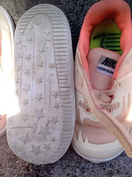 Tênis Nike Infantil Conservado