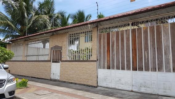 Casa Hermosa Barrio La Florida