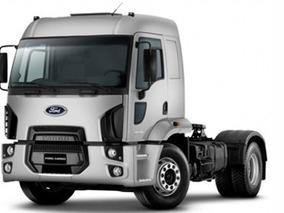 Ford Cargo 1723/37 Retiralo Solo Con $142.950 Y Cuotas