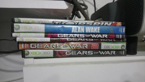 Xbox 360 Fat Jasper. Más Wifi. 320gb.