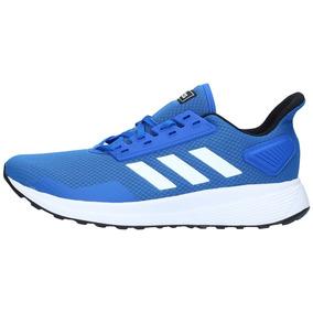 Zapatillas adidas Hombre Running Duramo 9 Azul