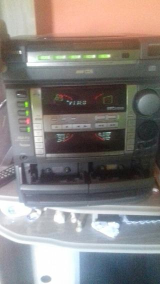 Aiwa Nsx F9 So O System