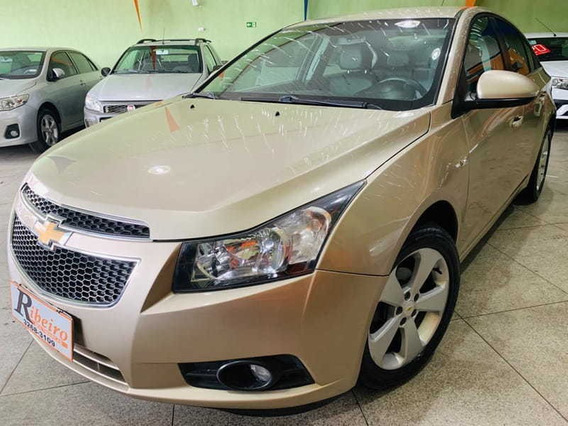 Chevrolet Chevrolet/cruze Lt Nb