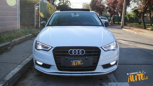 Audi A3 1.4t 2016