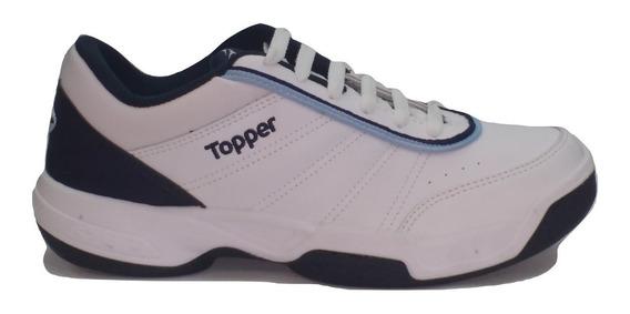 Zapatillas Topper Tie Break | Hombre Y Dama
