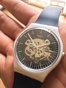 Relógio Swatch Esqueleto