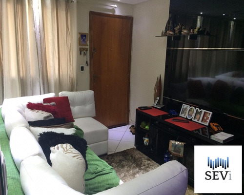 Apartamento - Ap00167 - 33671856