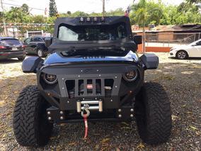 Jeep Rubicon Shahara
