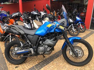 Yamaha Tenere 660 2012