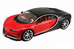 1/18 Bburago Bugatti Chiron