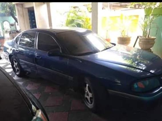 Chevrolet Impala 6 Cilindros