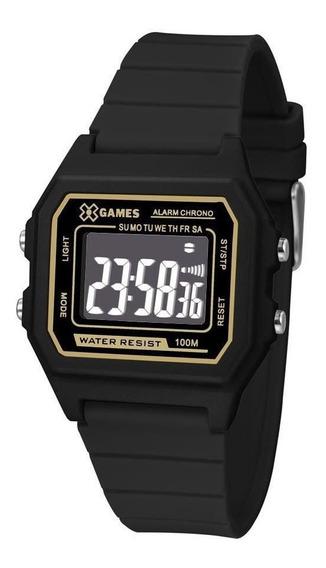 Relógio Digital Esportivo X-games Xgppd110 Pxpx