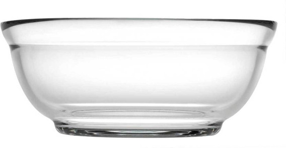 Cazuela Vidrio 10 Cm Pasabahce Gastroboutique Pack X 6 Uni