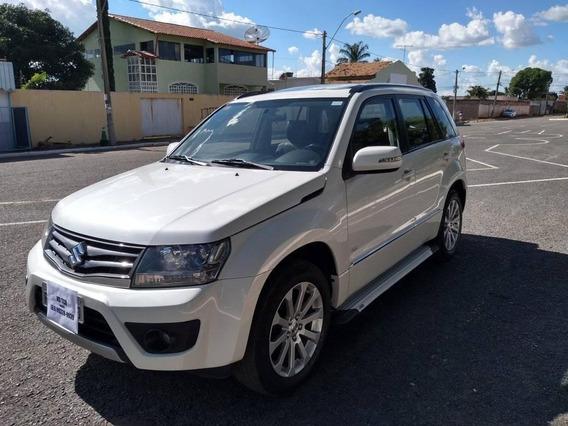 Vendo/troco Suzuki Grand Vitara Premium 2.0 16v 2wd [auto]
