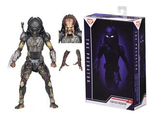 Neca Fugitive Predator Ultimate