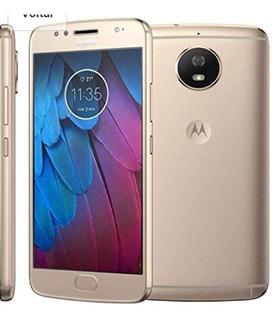 Celular Moto G 5 Plus