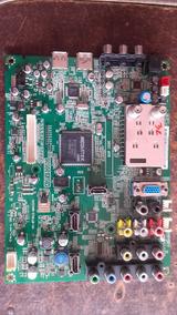 Placa Principal Tv Lcd Philco Ph32m4