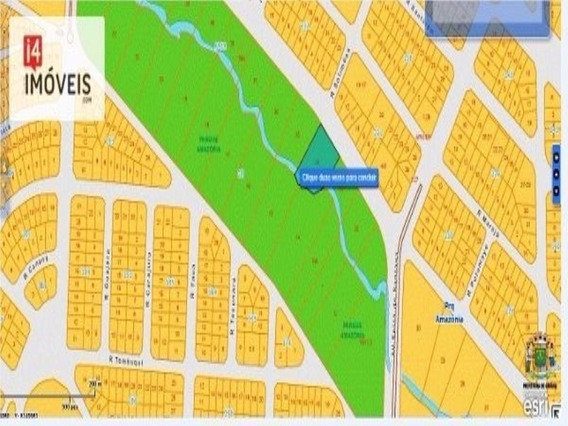 Area Para Venda Ou Permuta Parque Amazonia, Goiania 4.050,00 M2 De Área Útil Estuda-se Permuta Em Apartamentos No Próprio Local Oscar Neto (62) 99994.9312 / 98450.8534 Oscar@prime - Ocn09 - 3474981