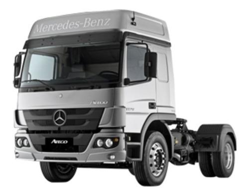 Mercedes Benz Atego 1419/36