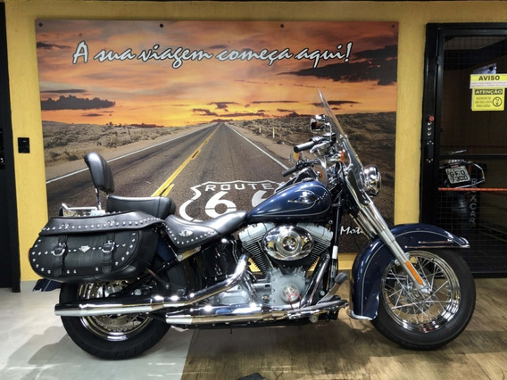 Harley Davidson Heritage Classic 2009 Impecavel