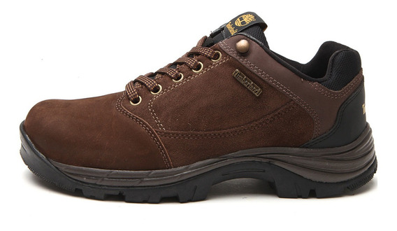 Tênis Timberland Expedition Ls