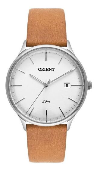 Relógio Masculino Orient Neo Vintage Mbsc1026 S1mx