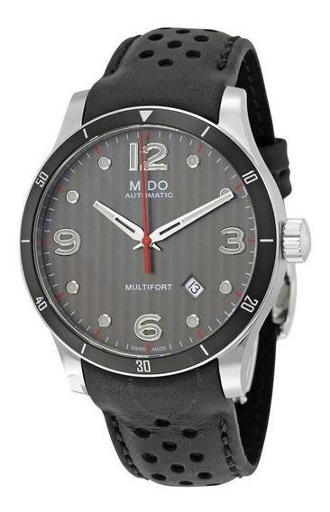 Relógio Mido - Multifort Automático - M025.407.16.061.00