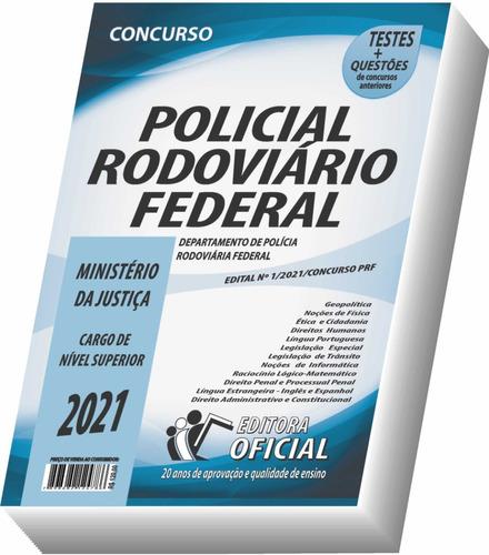 Apostila Prf - Polícia Rodoviária Federal