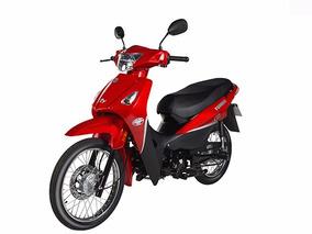 Moto Yumbo City 125s Nueva | Brasil Shop